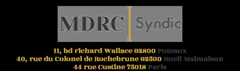 MDRC Syndic